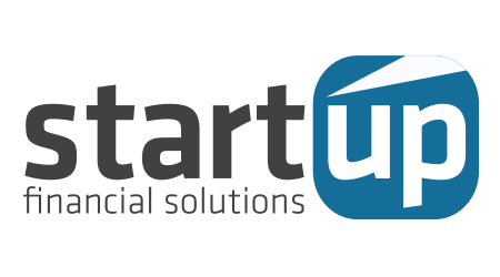 Startup Financial Solutions Logo
