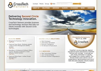 CrossTech Partners